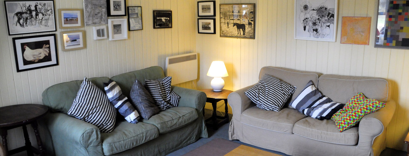 Alister Annie's Cottage Colonsay B03