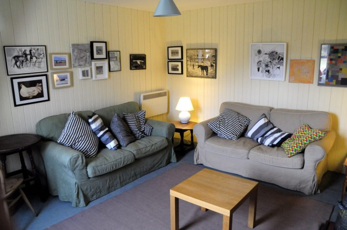 Alister Annie's Cottage Colonsay G03