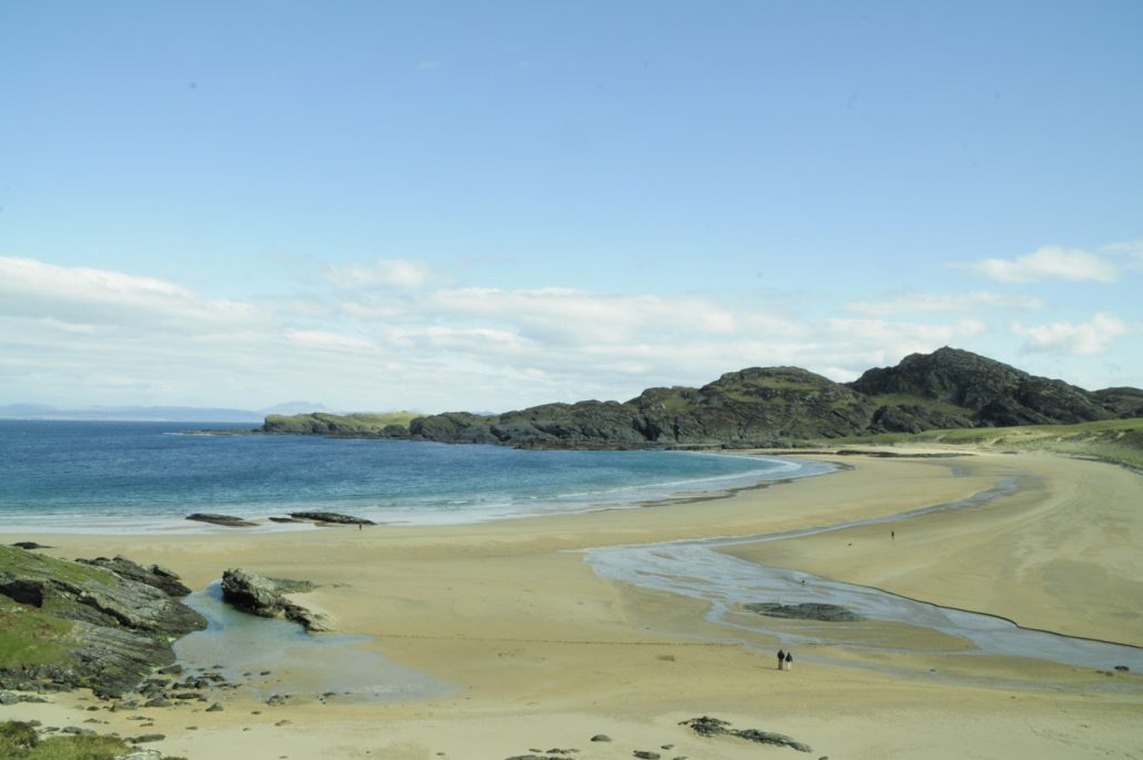 Alister Annie's Cottage Colonsay G04