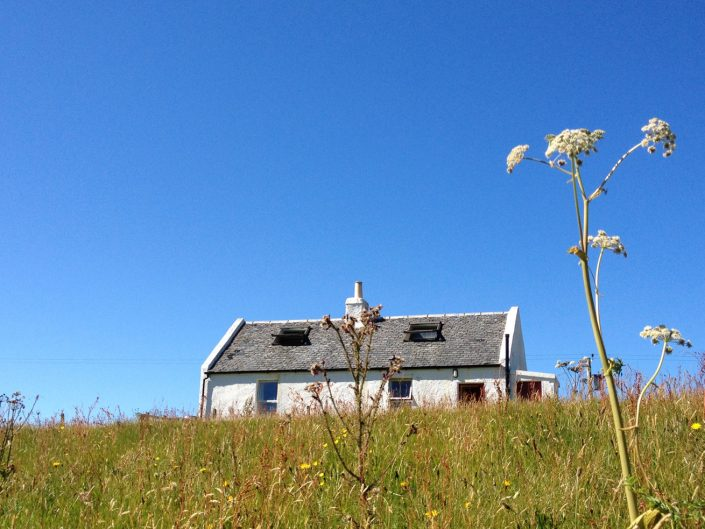 Alister Annie's Cottage Colonsay G06